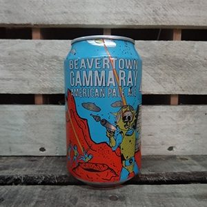Gamma Ray (Lata)