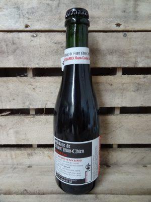 Abbaye de Saint Bon-Chien Grand Cru 2013 Megamix Rum 37,5cl