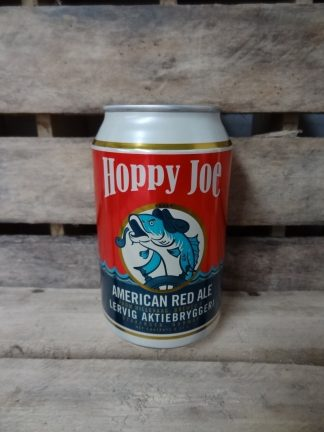 Hoppy Joe (Lata)