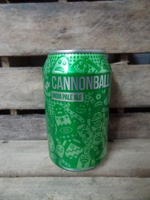 Cannonball (Lata)