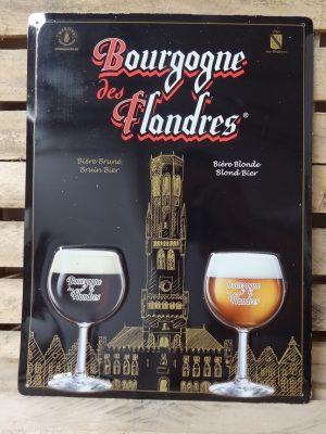 Chapa Bourgogne des Flandres