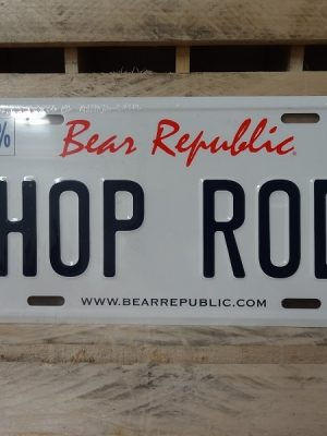 Chapa Bear Republic Hop Rod