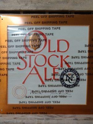 Chapa North Coast Red Seal Ale