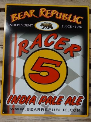 Chapa Bear Republic Racer 5