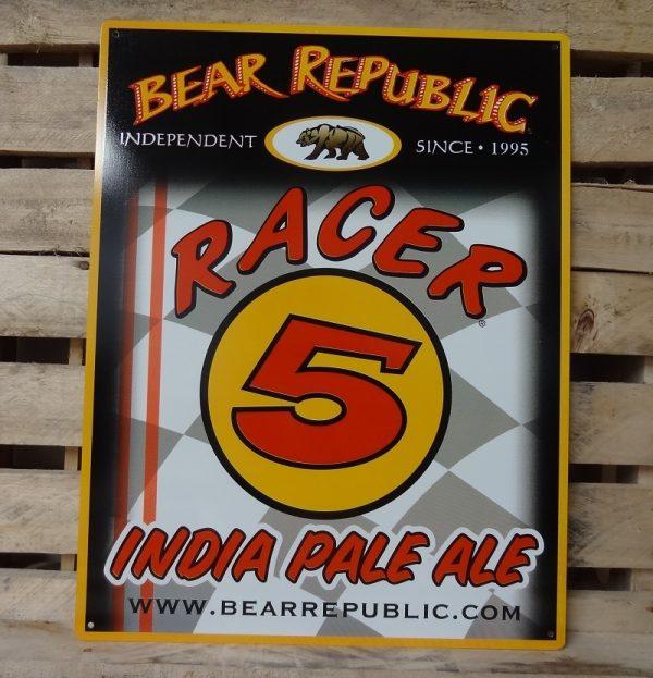 Chapa Bear Republic Racer 5