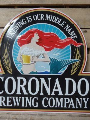 Chapa Coronado Logo