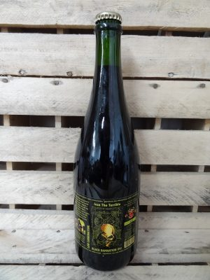 Black Damnation 16 - Vintage 2012 aka Ivan The Terrible 1,5L Magnum