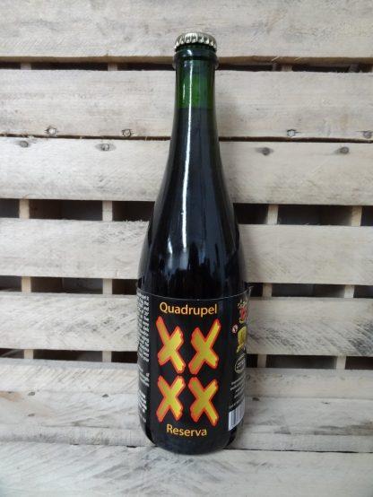 XXXX Quad Reserva 2014 75cl