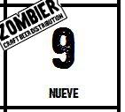 Número 09