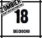 Número 18