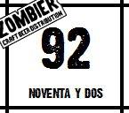 Número 92