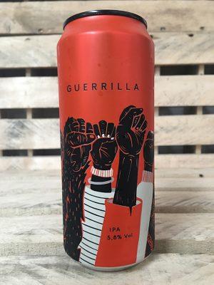 Guerrilla (Lata)