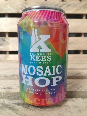 Mosaic Hop Explosion