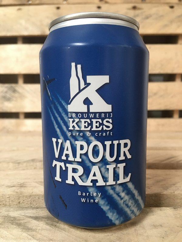 Vapour Trail (colab. Zagovor)