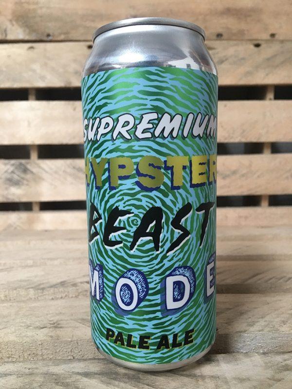 Supremium Hypster Beast Mode